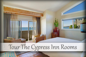Tour The Cypress Inn Rooms