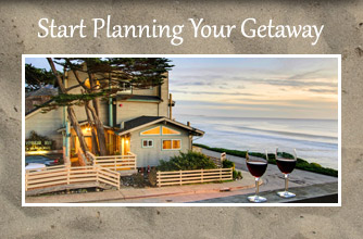 Start Planning Your Getaway